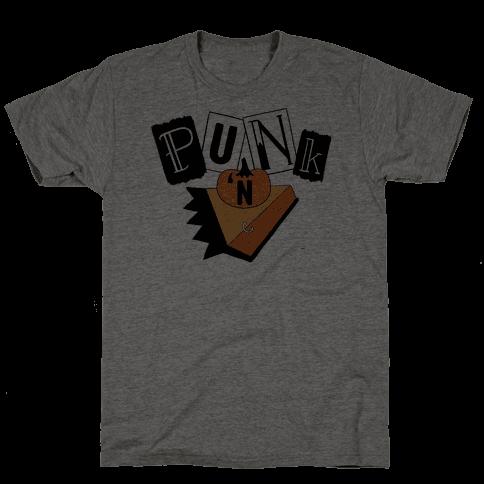Punk N' Pie