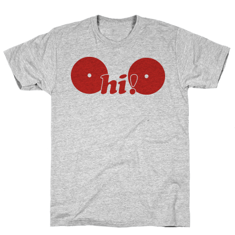 Ohi!O Mens T-Shirt