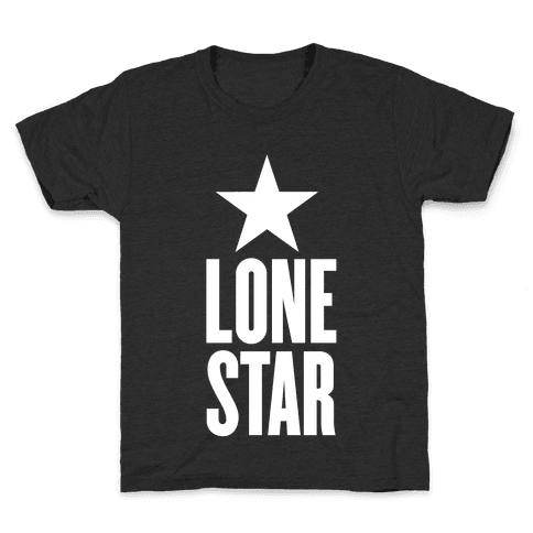 The Lone Star Kids T-Shirt