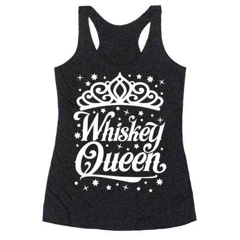 Whiskey Queen