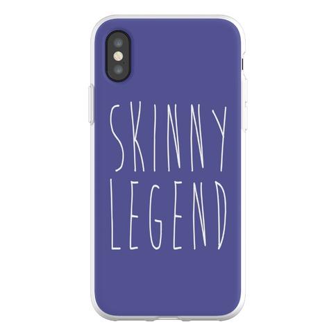 Skinny Legend Phone Flexi-Case