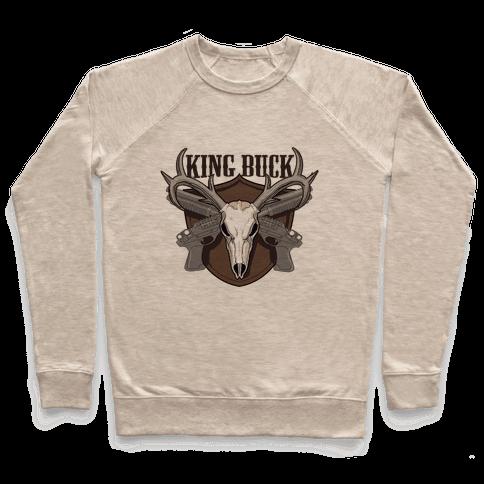 King Buck Pullover
