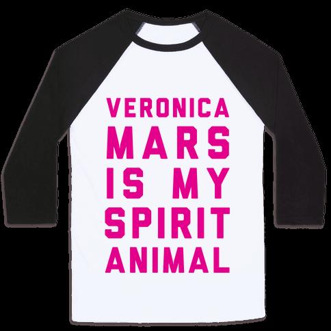 Veronica Mars Is My Spirit Animal