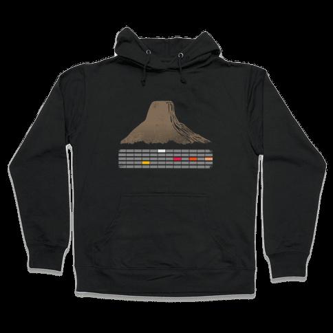 Close Encounters Hooded Sweatshirt