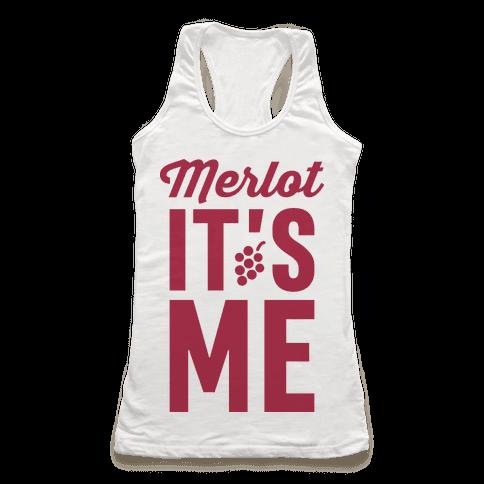 Merlot, Its Me