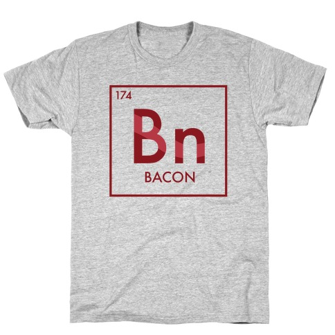 Bacon Science T-Shirt
