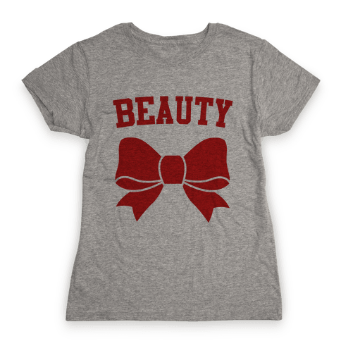 Beauty Womens T-Shirt