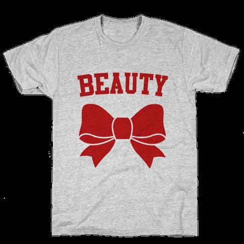 Beauty Mens T-Shirt