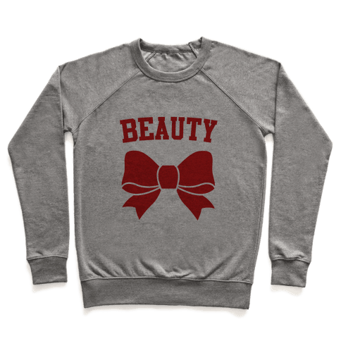 Beauty Pullover