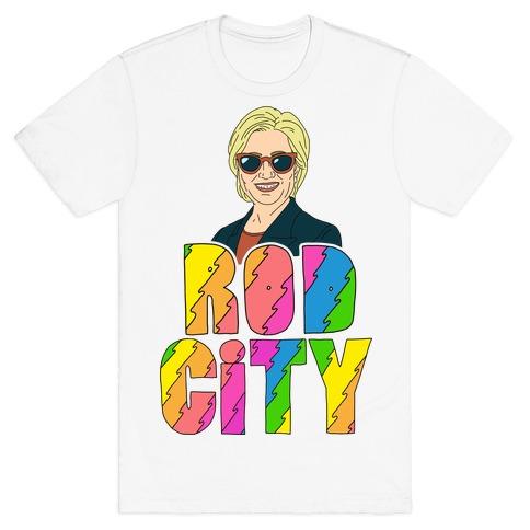 Rod City T-Shirt