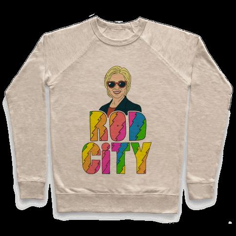Rod City Pullover