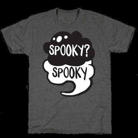 Spooky?Spooky
