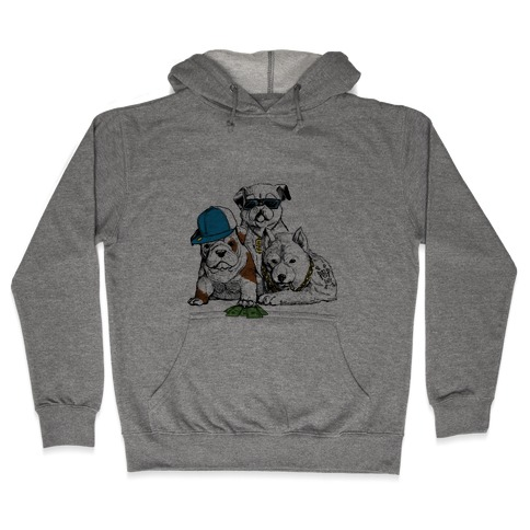 I/_m not Fat I/_m just a Little Husky Tshirt Dog Lover Zip Hooded Sweatshirt