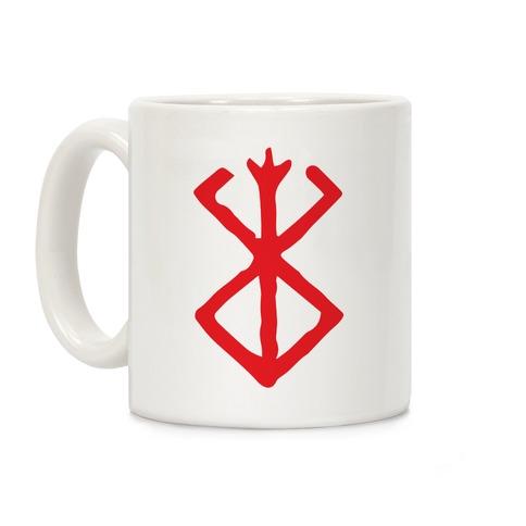 Brand Of Sacrifice Coffee Mug