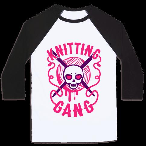 Knitting Gang