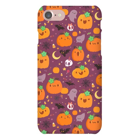 Cute 'n Spooky Halloween Phone Case