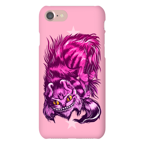 Cheshire Cat Phone Case