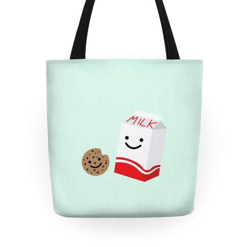 Best Friends Tote