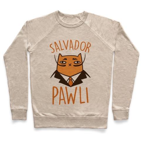 Salvador Pawli Pullover