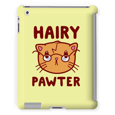 Hairy Pawter