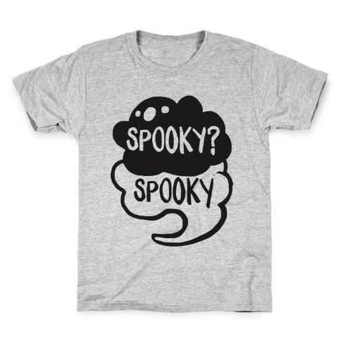 Spooky?Spooky Kids T-Shirt