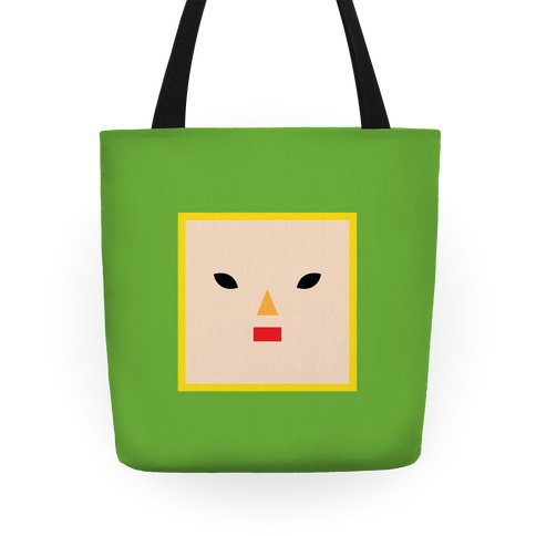 The Prince Tote