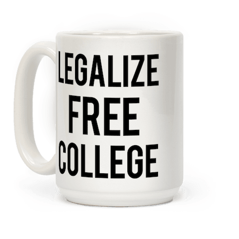 Legalize Free College