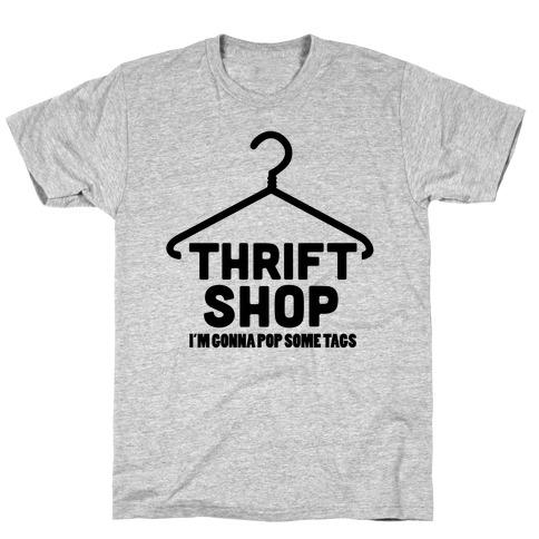 Thrift Shop T-Shirt