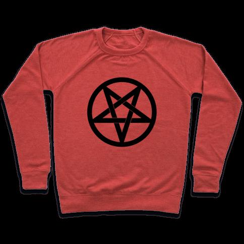 Pentagram Pullover
