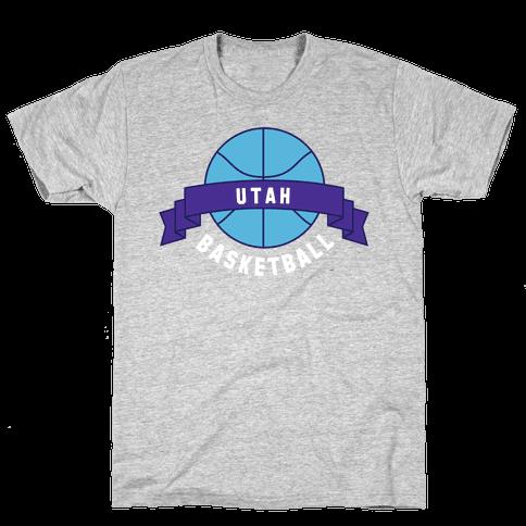 Utah Mens T-Shirt
