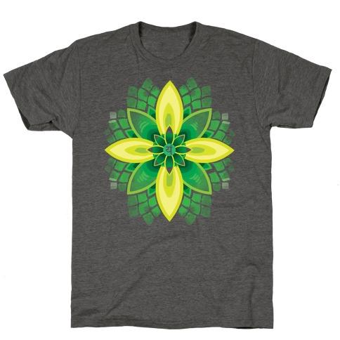 Anahata, The Heart Chakra T-Shirt