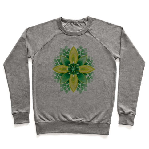 Anahata, The Heart Chakra Pullover