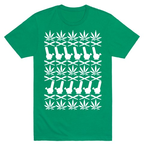 Pot Sweater T-Shirt