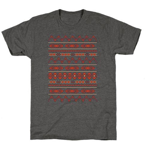 Ugly Sweatshirt T-Shirt