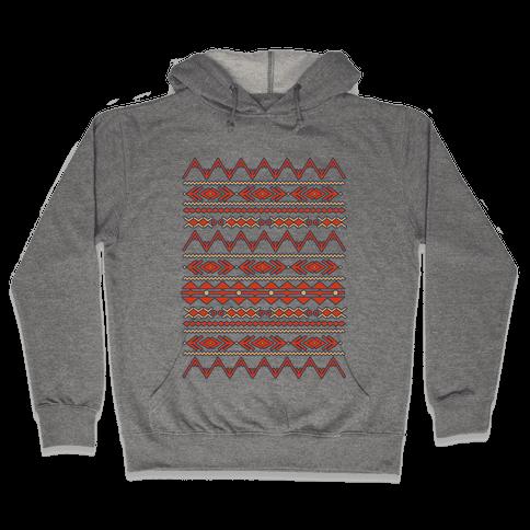 Ugly Sweatshirt Hooded Sweatshirt