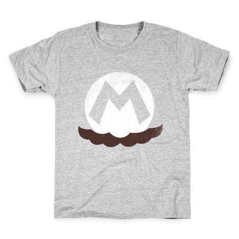 Mario Kids T-Shirt