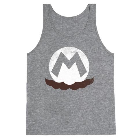 Mario Tank Top