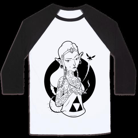 Punk Zelda Parody