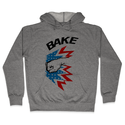 Shake and Bake (Pt. 2) Hooded Sweatshirt