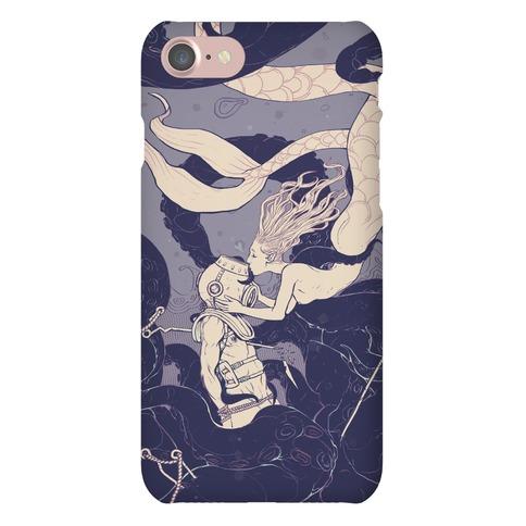 Dead Diver Phone Case