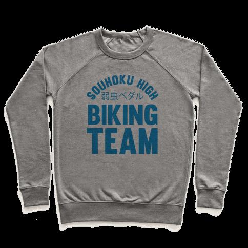 Souhoku High Biking Team Pullover