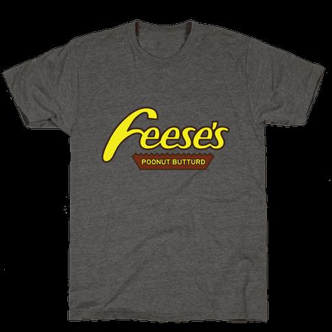 Feces Pieces