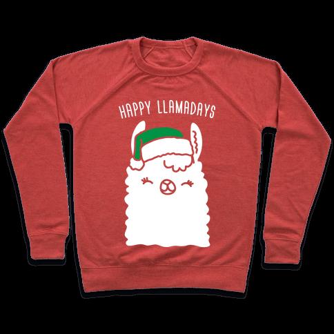 Happy Llamadays