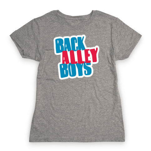 Back Alley Boys 2