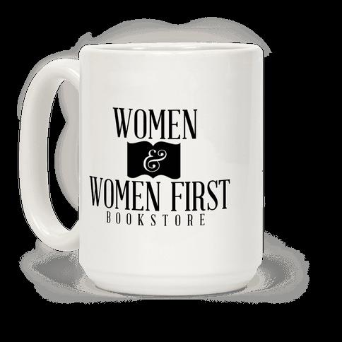 Women & Women First