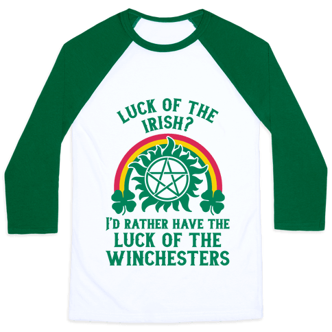 Luck of the Winchesters