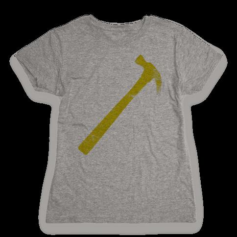 Yellow Hammer Womens T-Shirt