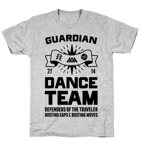 Guardian Dance Team T-Shirt