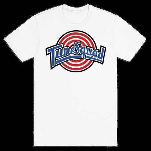 TuneSquad Mens T-Shirt