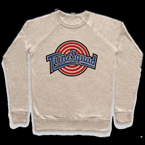TuneSquad Pullover